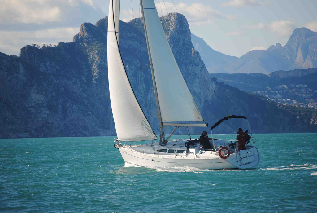 Luxury Boat Dealers and Yacht Brokers in Javea